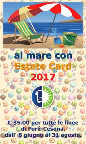 Estate Card 2017
