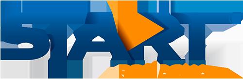 Logo Start Romagna