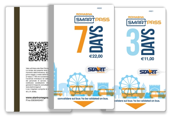 Romagna SmartPass