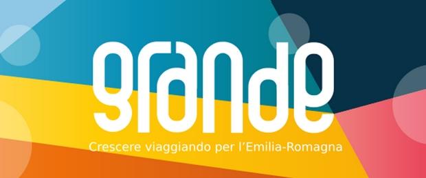 Tessera Grande Grande, abbonamento gratuito Under 14 per i residenti in Emilia-Romagna.