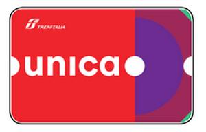 Utilizzo di carta Unica nelle reti di Trasporto Pubblico Locale