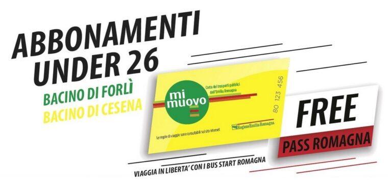 abbonamento Under 26 Forlì-Cesena