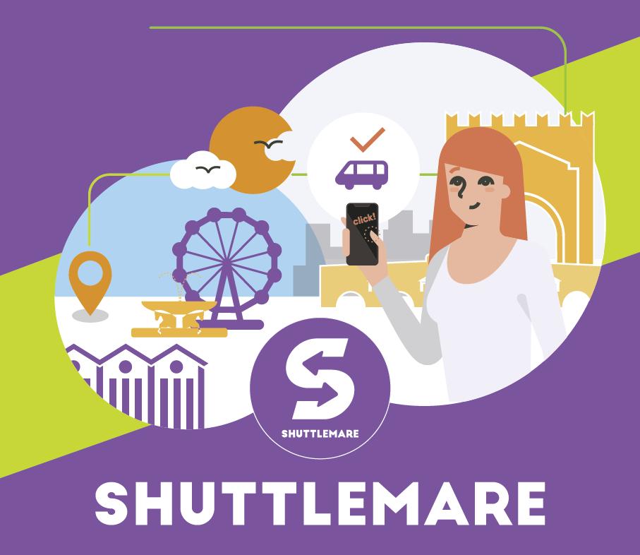 Shuttlemare